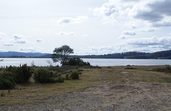 Bradys Lake East Camping