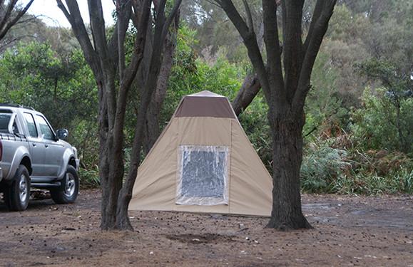 Cosy Corner South Camping