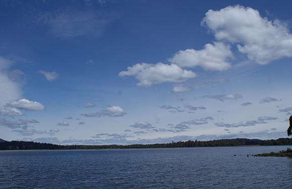 Bronte Lagoon Camping