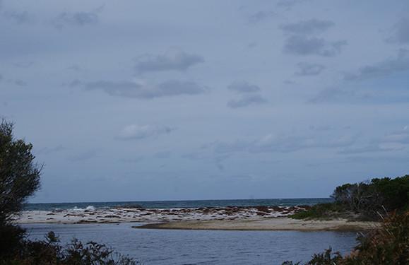 Stumpys Bay 4 Camping