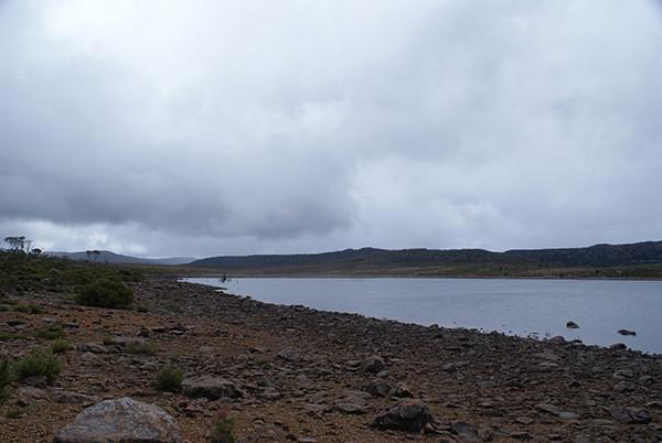 Lake Mackenzie Camping