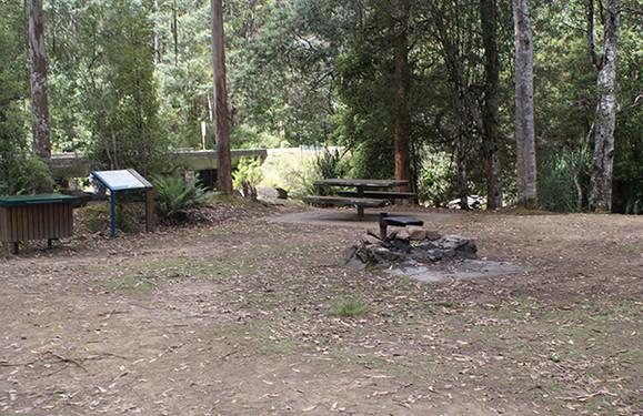 Avre Camping
