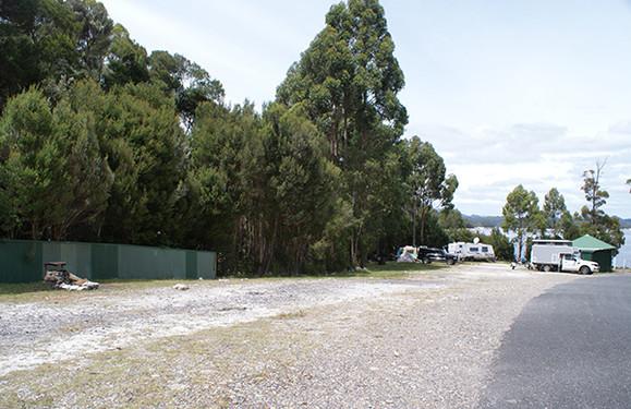 Thureau Hills Camping