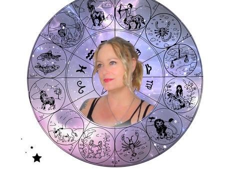 Understanding Astrology 101 Begins September 4th!