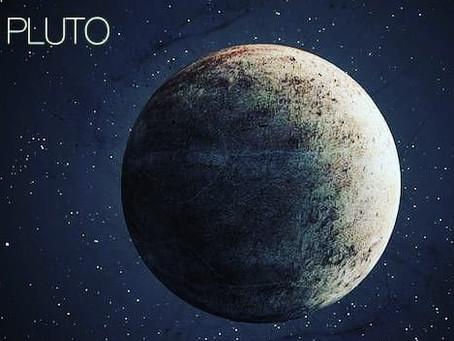 Pluto Direct!