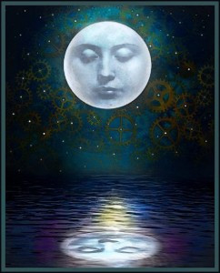 Full Moon Total Lunar Eclipse in Leo:  Sunday January 20th 9:15pm PST