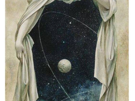 New Moon in Pisces March 6th, 2019 8:03am PST