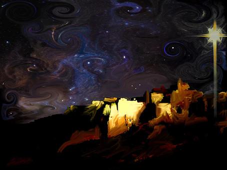 Jupiter Saturn Conjunction in Aquarius: Monday 12/21 10:20am PST Winter Solstice, Capricorn Ingress