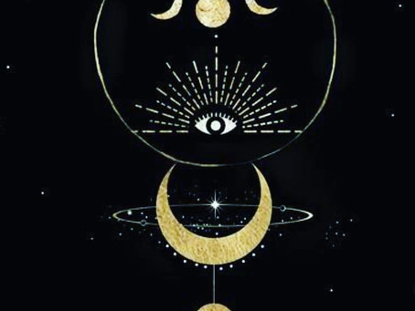 Sagittarius Lunar Eclipse June 5th 2020 12:12pm PDT  – The Shadow on the Horizon