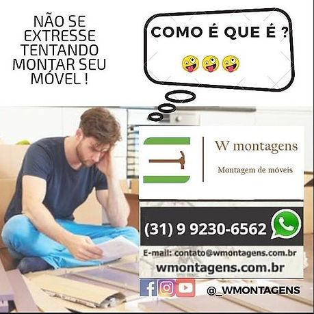 montador de móveis betim-mg- brasil