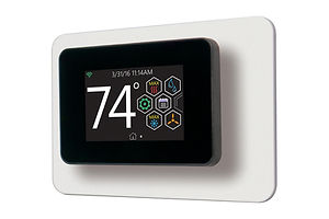 Heat and Air Conditioning, Thermostat