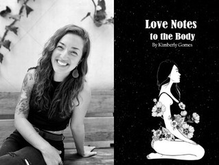 Write or Die Tribe Author Spotlight: Kimberly Gomes