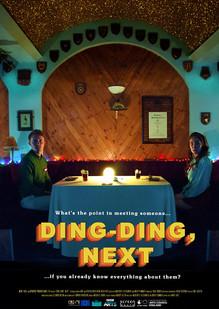 Ding-Ding, Next