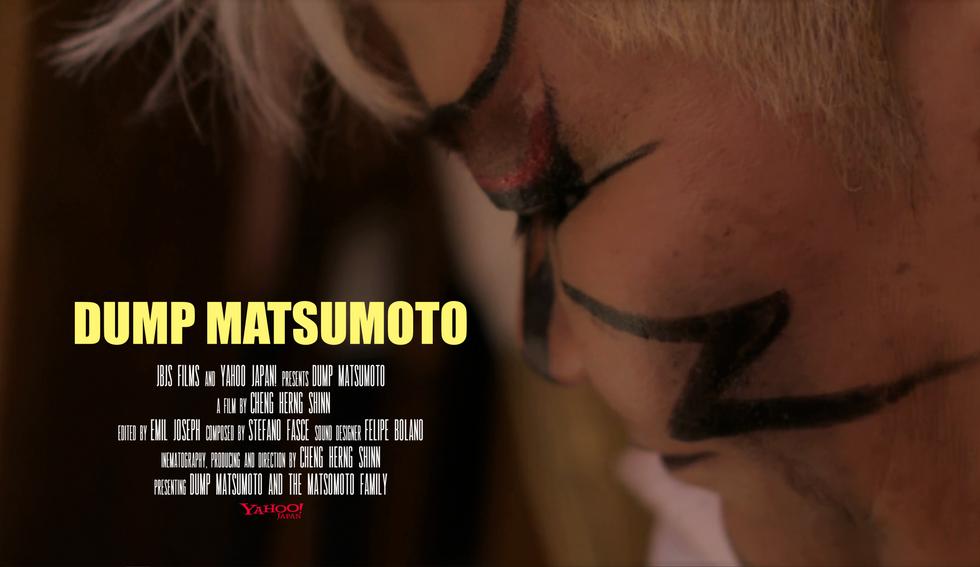 Dump Matsumoto
