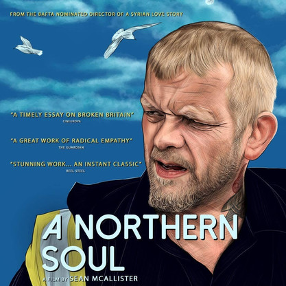 A Northern Soul (Trailer Editor)