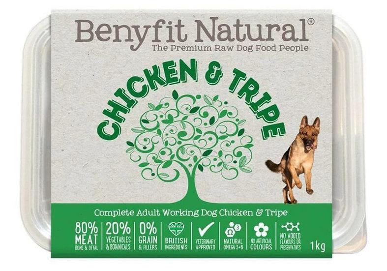 Benyfit chicken & Tripe