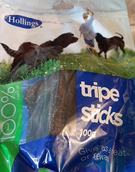 Hollings tripe sticks 100g