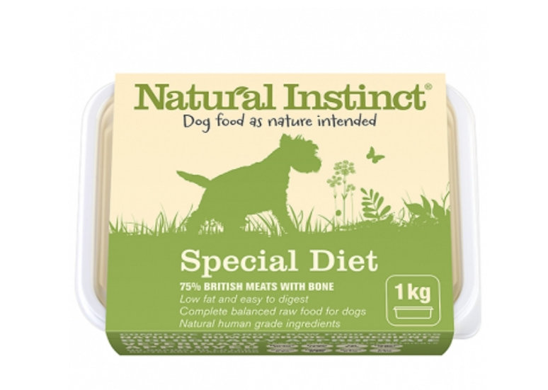 Natural special diet