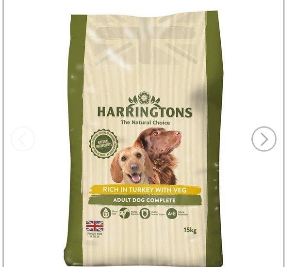 Harringtons 15kg