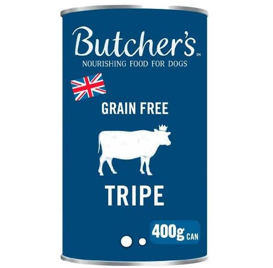 Butchers Tripe 400g