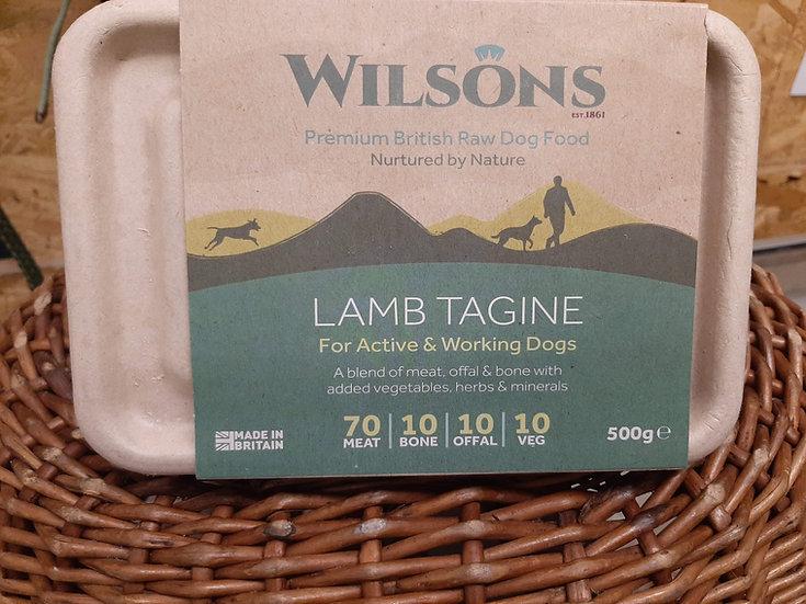 Wilson's  Lamb tagine 500g