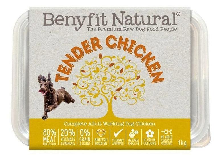 Benyfit tender chicken