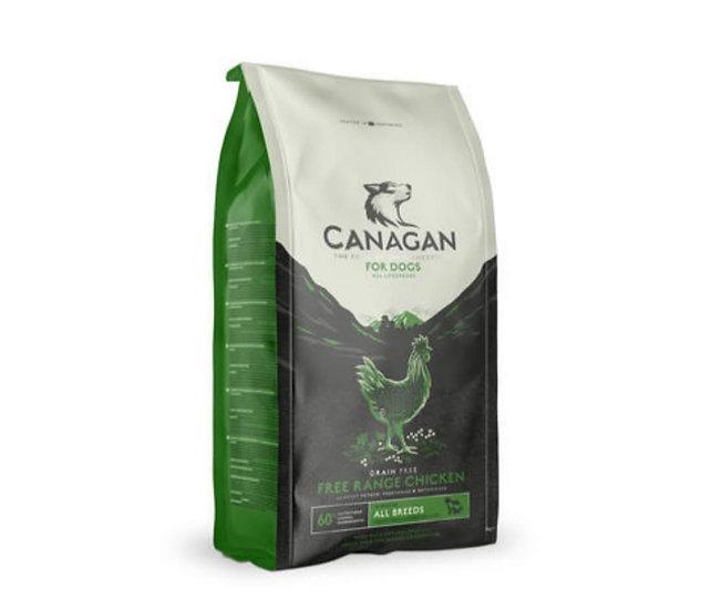 Canagan dog 12kg