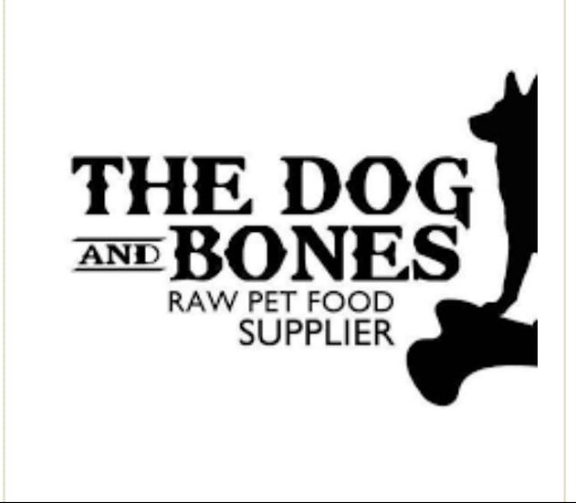 The Dog and Bones Beef, tripe & Duck complete 1kg