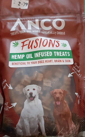 Anco hemp oil treats