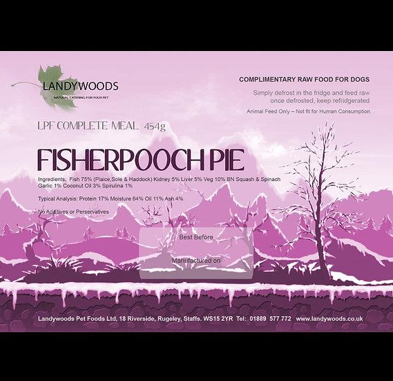 Fisherpooch pie