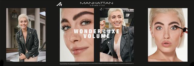 Manhattan Wonderluxe