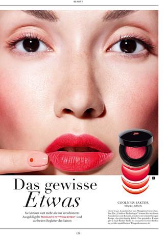 Breuninger Magazine