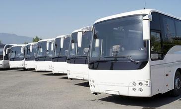 flota de autocares