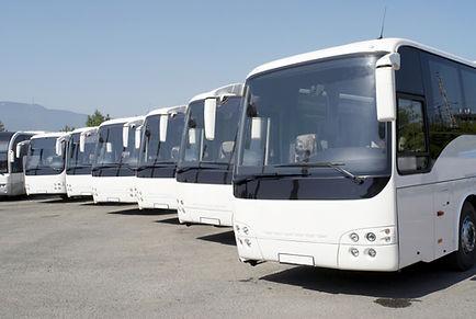 Location d'autocar en israel