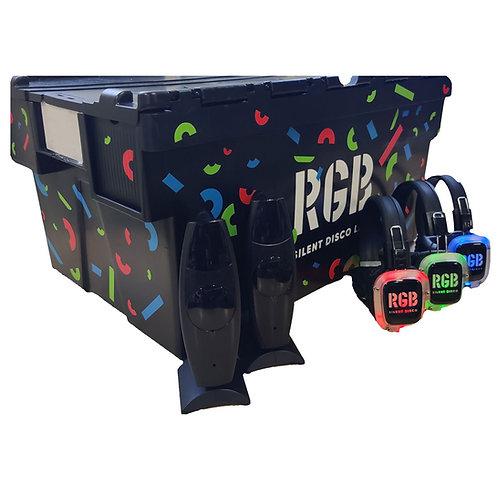 RGB Ballenbak Box