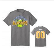 All Stars Softball Cotton T-shirt