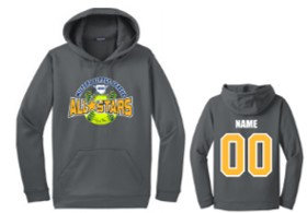 All Stars Softball Performance Sweatshirt