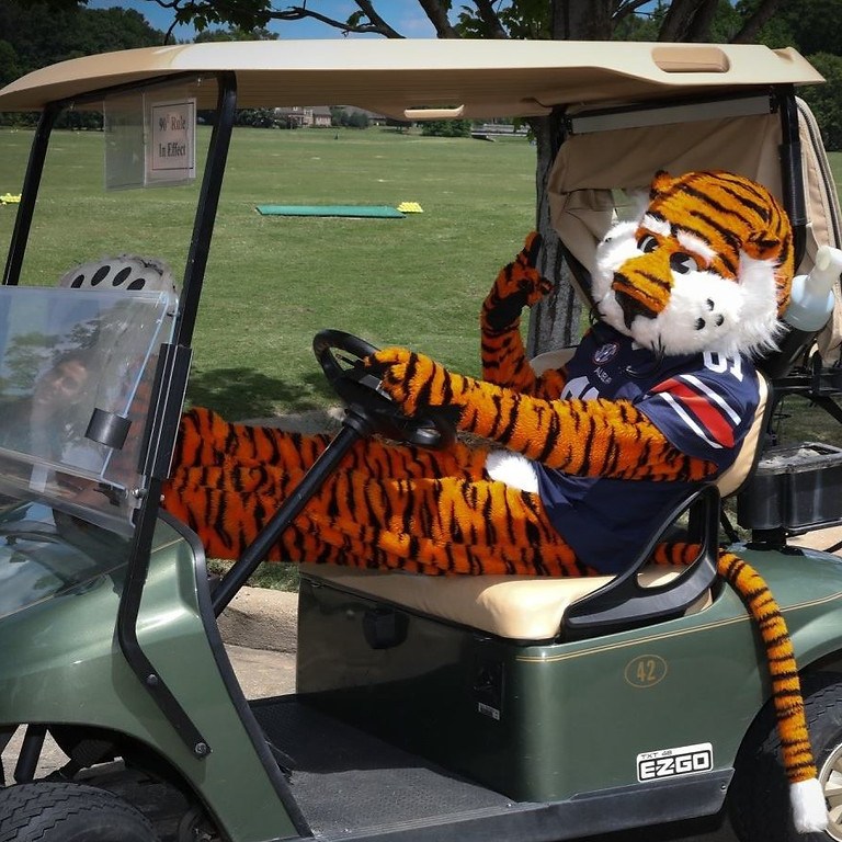 Annual Scholarship Golf Tournament 2021
