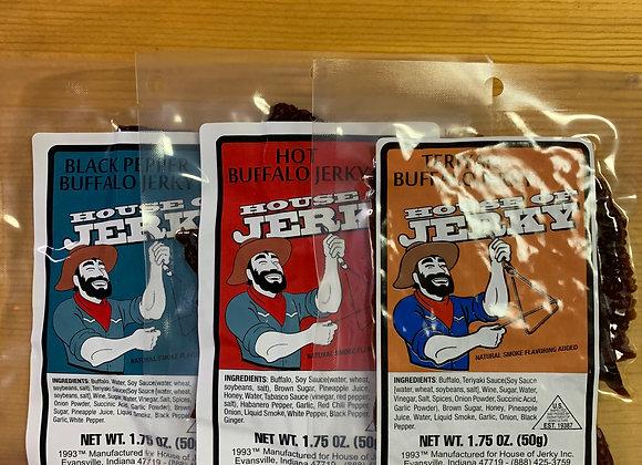Buffalo Variety Pack