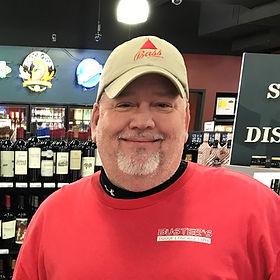 Store Manager Buster's Liquor Fine Wine Roger AR
