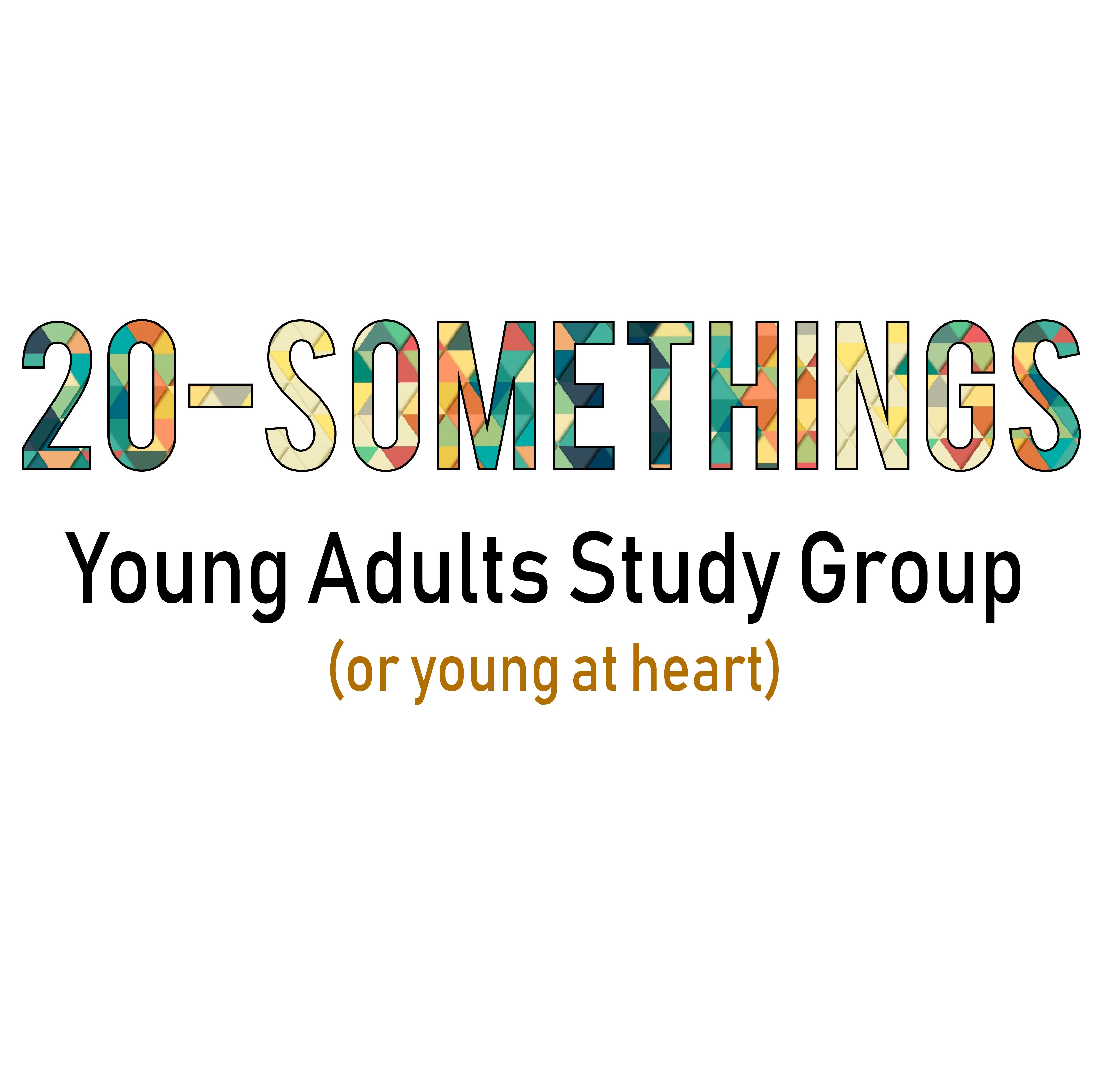 20 Somethings