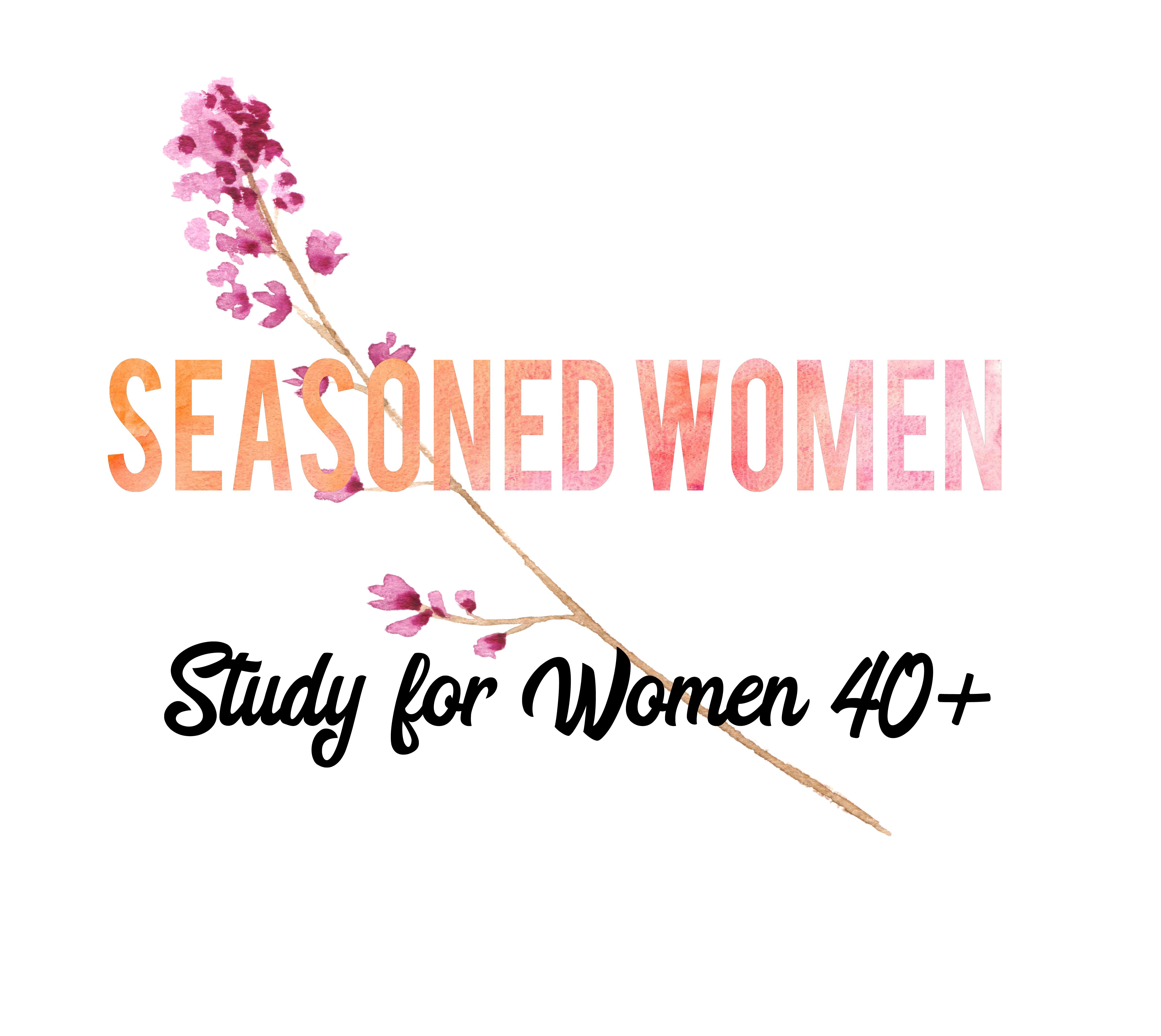 Seasoned Women