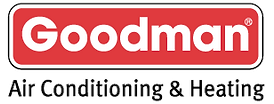 Goodman AC and Heating Logo