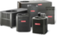 Goodman Heating and AC products
