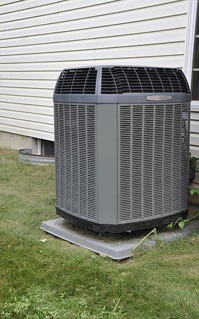 home air conditioner service