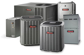 Amana Furnace and AC products