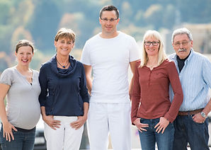 Team Frauenarztpraxis Albstadt