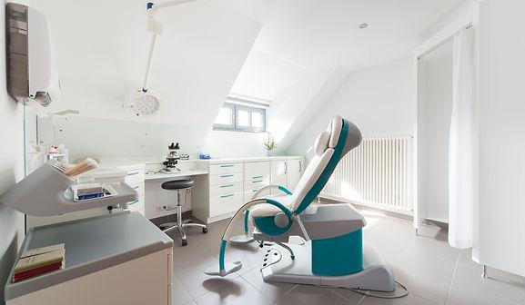 Frauenarztpraxis Albstadt