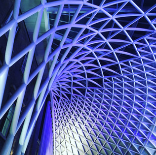 Kings Cross | London