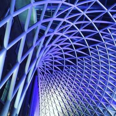 Kings Cross   London